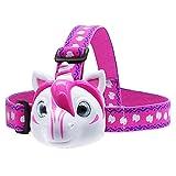 Unicorn Headlamps for Adults Kids 3 Lighting Modes Adjustable Strap LED Head Flashligh,Camping...