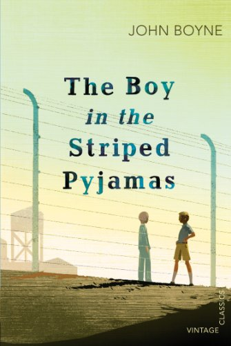 The Boy in the Striped Pyjamas [Lingua inglese]