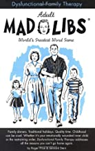 therapeutic mad libs