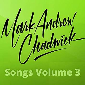 Songs (Volume 3)