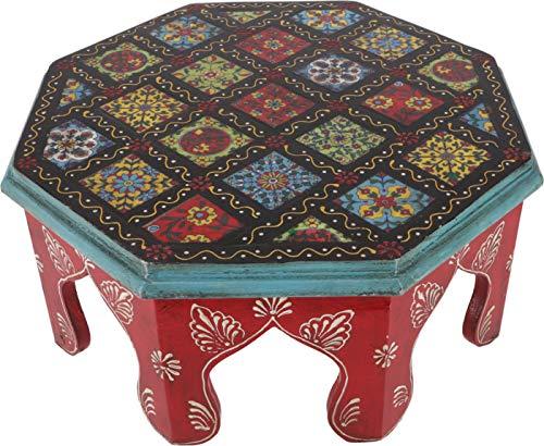 rood ikea tafeltje