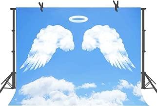 Best angel wings photo backdrop Reviews