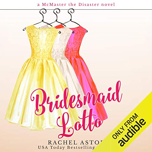 Bridesmaid Lotto  By  cover art