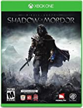 WB Games Middle Earth: Shadow of Mordor - Xbox One