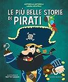 Le più belle storie di pirati...