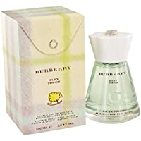 BURBERRY BABY TOUCH 100 VAPO S/ ALCOHOL