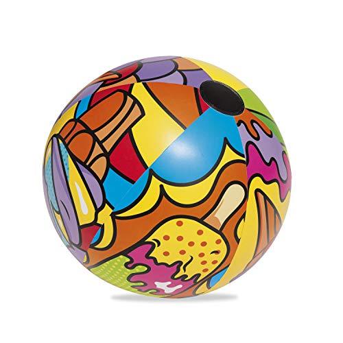 """Bestway Wasserball """"POP Beach"""" 91 cm"""