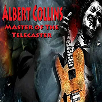 Master of the Telecaster (Very Live)