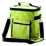 AYXN Picknicktasche, Lunchpaket, Isolationsbeutel, Muttermilchbeutel, Frischhaltetasche, Umhängetasche, Thermostatbeutel, Selbstfahrende Picknicktasche