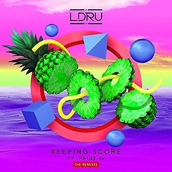 Keeping Score (Remixes)