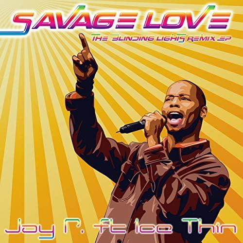 Jay P. feat. Ice Thin