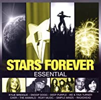 Essential-Stars Forever