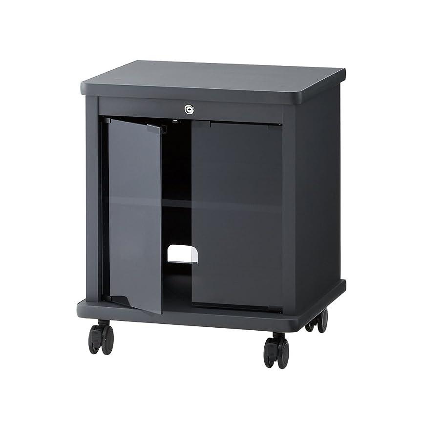 辞任する切断する人気のハヤミ工産【HAMILeX】「CQシリーズ」ディスプレイ設置対応 機器収納ラック(~40v型対応) CQ-6107