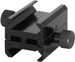 Bestguarder SYA-101 Picatinny to Picatinny Rail Mount Clamp Adapter