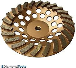"""Grinding Wheels for Concrete and Masonry Available from 4 to 7 Inches – 7"""".."""