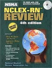 Delmar's NCLEX-RN Review (NSNA: NCLEX-RN Review (National Students Nursing Association)) by Alice M. Stein (1999-09-10)