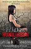 FemDom Humiliation: Discipline And Degradation Romance