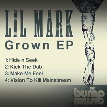 Grown EP