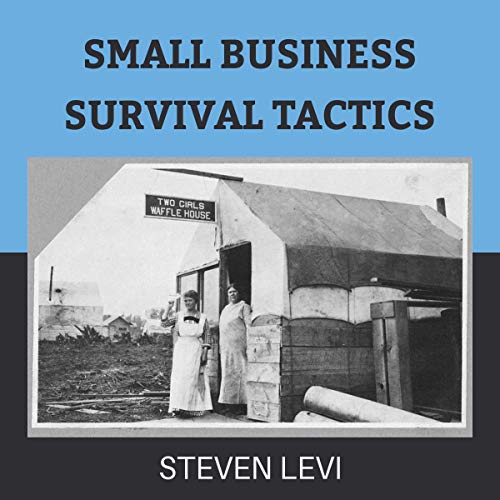 Small Business Survival Tactics Titelbild