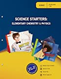 Science Starters: Elementary Chemistry & Physics (Parent Lesson Planner)