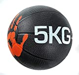 BH Crossfit Medicine Ball Snatch Bolas de Pared Heavy Duty Ejercicio Lifting Fitness MB Muscle Building