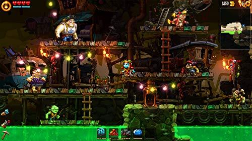 Steamworld Dig 2 (Nintendo Switch) - 7