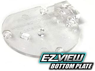 TechT E-Z View Tippmann Cyclone Feed Bottom Cover New