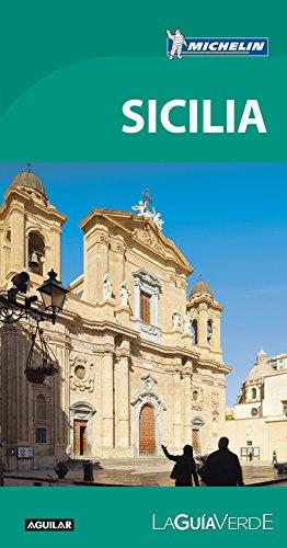 Sicilia (La Guía verde)