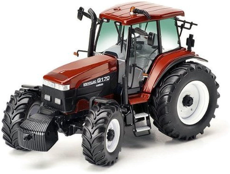 precio al por mayor ROS301498 ROS - - - New Holland G170 Fiatagri Tractor by B2B Replicas  punto de venta