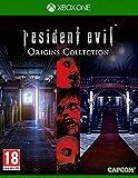 Resident Evil Origins Collection - [Edizione: Francia]