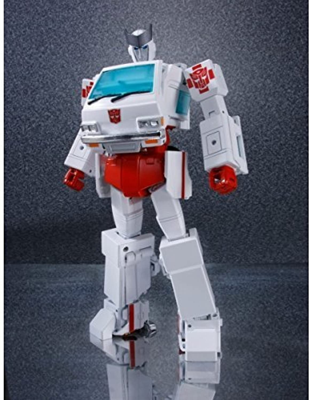 Transformers Masterpiece MP30 Ratchet KO Version