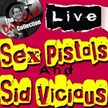 sex pistols sid vicious my way