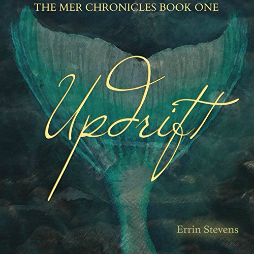 Updrift audiobook cover art