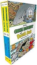 Onkel Dagobert und Donald Duck - Don Rosa Library Schuber 2: Band 03 & 04