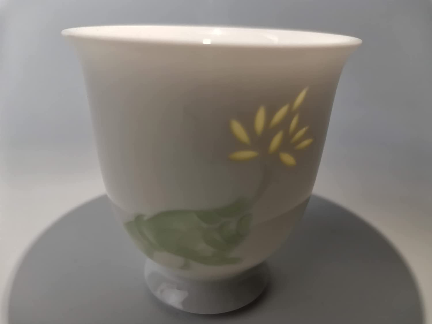 Yi Fan Pottery Pervious Ranking Large special price !! TOP17 cups light exquisite to