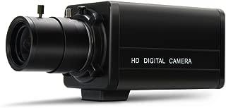 MOKOSE SDI Camera, HD-SDI 2 MP 1080P HD Digital CCTV Security Camera, 1/2.8 High Sensitivity Sensor CMOS with 2.8-12mm Varifocal HD Lens, OSD Menu