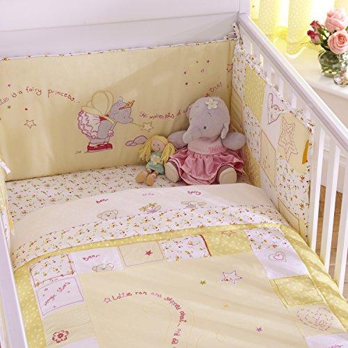 Izziwotnot Humphrey's Corner Lottie Fairy Princess Primrose Lit