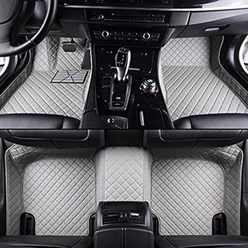 Hunulu Alfombrilla De Coche para Audi 5 Asientos A3 Sportback A1 A2...