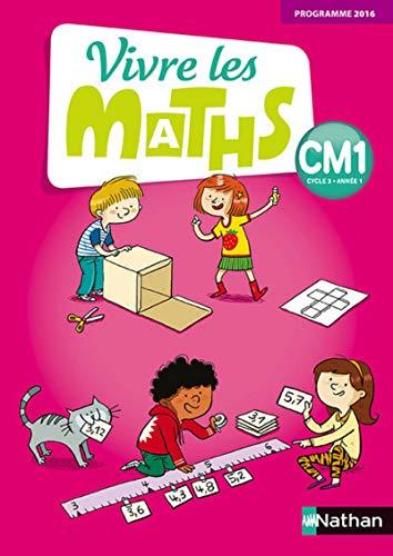 Vivre les Maths CM1