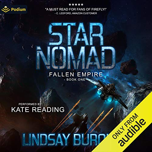 Star Nomad cover art