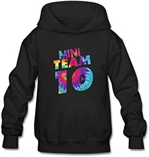 Best team 10 merch sweatshirt Reviews