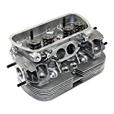 IAP Performance 043101355CK Complete Dual Port Cylinder Head with Sensor Hole for VW Beetle