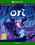 Ori and the Will of the Wisps - Standard Edition - [Xbox One]