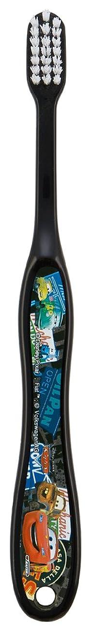 まつげ鳴らす歯SKATER CARS 歯ブラシ(転写タイプ) 小学生用 TB6N
