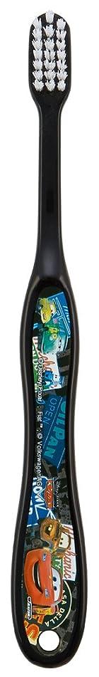既にペスト民主主義SKATER CARS 歯ブラシ(転写タイプ) 小学生用 TB6N