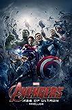Avengers Age of Ultron - Prélude
