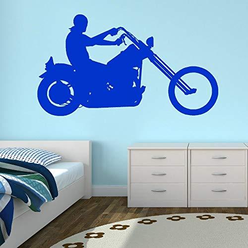 BailongXiao Vinyl Wandkunst Zimmer Aufkleber Schablone Wandtattoo Tapete 131x75cm