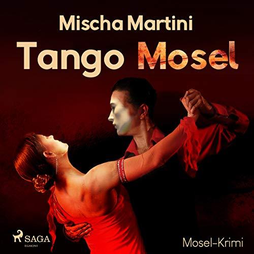 Tango Mosel audiobook cover art