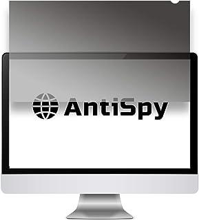 upscreen Anti-Spy Blickschutzfolie kompatibel mit Lenovo Yoga 520 14.0 Privacy Screen Sichtschutz Displayschutz-Folie