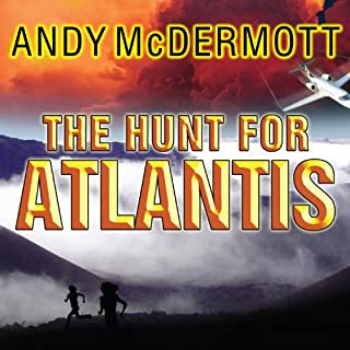 The Hunt for Atlantis                   By:                                                                                                                                 Andy McDermott                               Narrated by:                                                                                                                                 Gildart Jackson                      Length: 13 hrs and 34 mins     359 ratings     Overall 4.1